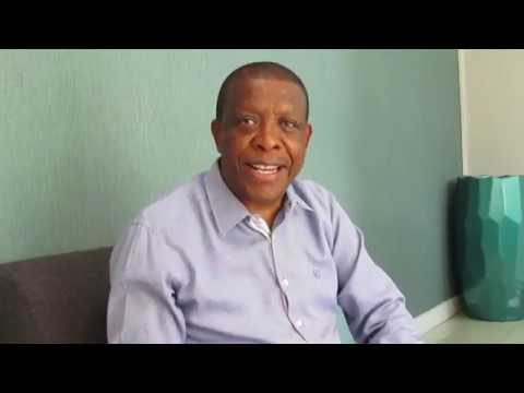 Tim Modise on being a judge in NGC's design thinking competition