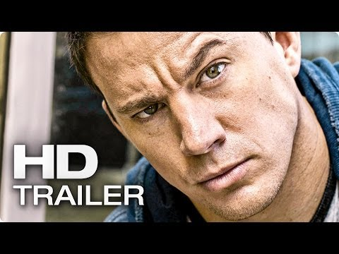 22 JUMP STREET Trailer 2 Deutsch German | 2014 Movie [HD]