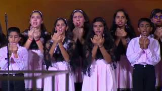 Sarva Dharma Prayer by GIIS Queenstown   - YouTube