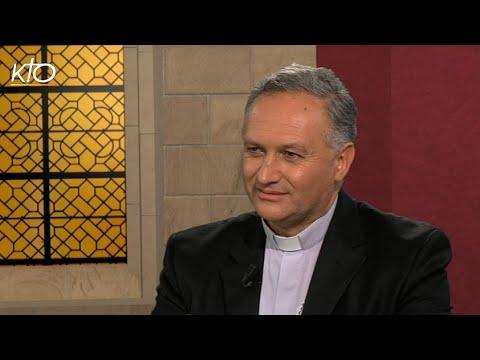 Mgr Jean-Yves Nahmias - Diocèse de Meaux