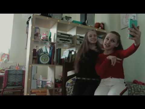 ПАРОДИЯ НА клип OPEN KIDS//ПОД УТРО