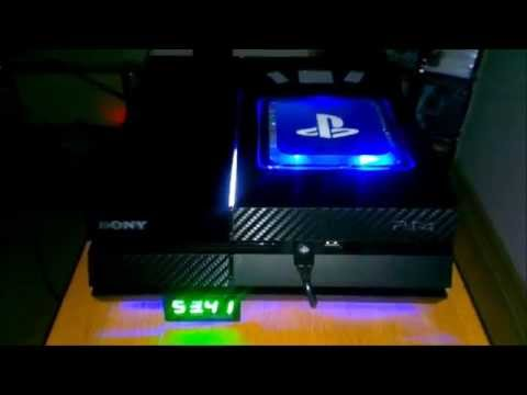 6 Cool PS4 Console and Controller Mods - GameAddik com