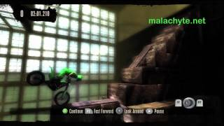 Trials HD Custom Track   It's Possible 3 (Ninja Level 1): Platinum & 0 Faults!