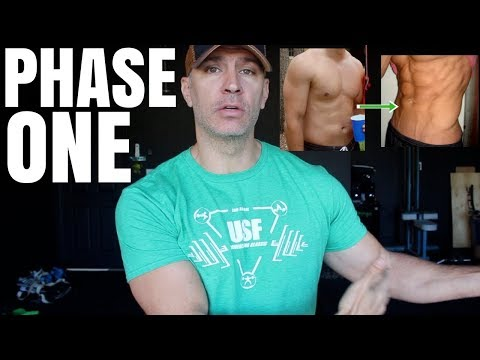 How To Transition Into Fat Loss