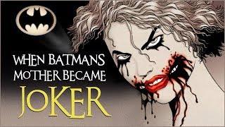 Origin of Flashpoint Joker