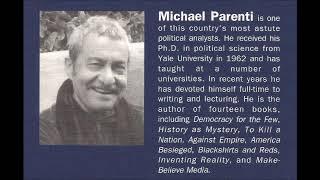 michael parenti psycho-history