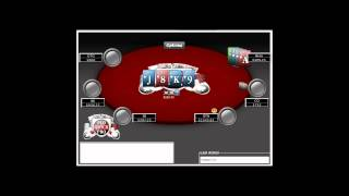 Pot Limit Omaha Strategy (Poker Training) : PLO QuickPro: Hand History Review 2