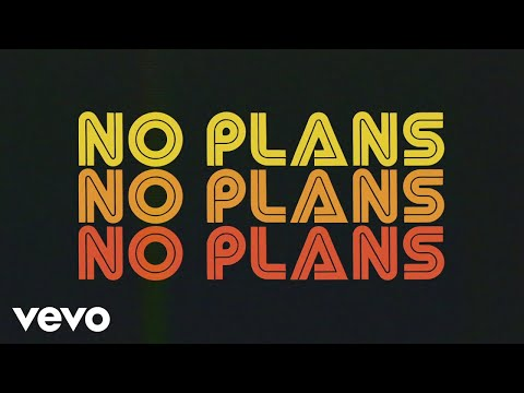 Aj Mitchell No Plans Feat Marteen