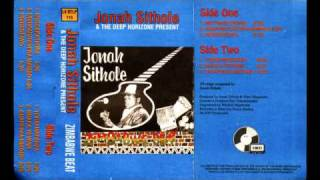 Jonah Sithole & The Deep Horizone present Zimbabwe Beat (L4 RTLP 115 cassette)