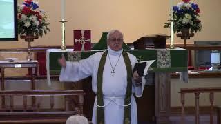 5 Pentecost Fr. Norm