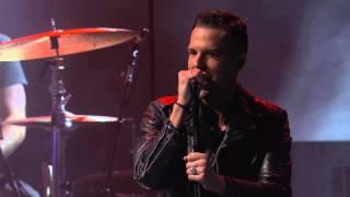 Runaways   The Killers (iTunes Festival 2012) [HD]
