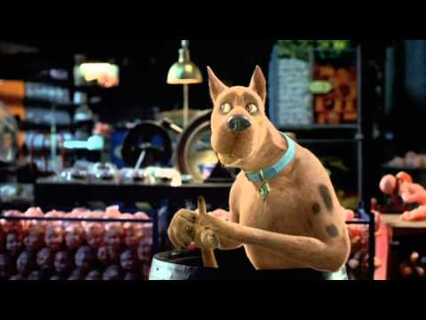 Elokuva: Scooby Doo