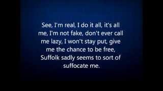 You Need Me, I Don't Need You by Ed Sheeran Clean Lyrics