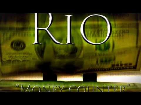 "Rio ""Money Counter"" new single"