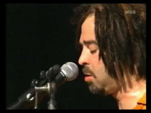 Counting Crows - A Long December (live) - Rock Am Ring 2002 Mp3