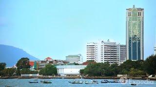 preview picture of video 'Georgetown - Pontos turisticos de Peninsular Malaysia | Expedia.com.br'