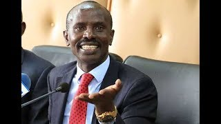 How Wilson Sossion outwitted his competitors in the fight for KNUT top seat