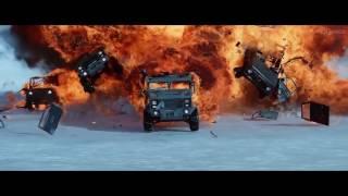 Форсаж 8 — Русский трейлер 2017 iVideos