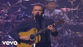 Dave Matthews Band - Too Much (from Listener Supported)