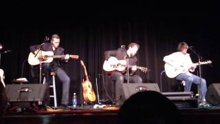 Heathens - Patterson Hood, Jason Isbell & Mike Cooley