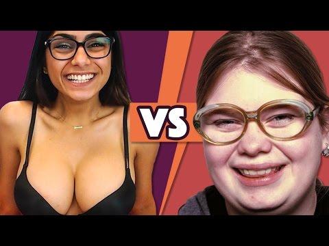 PORNO vs REALITÄT