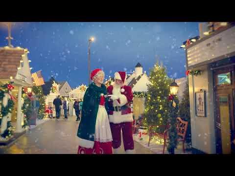Schellville Christmas Lane