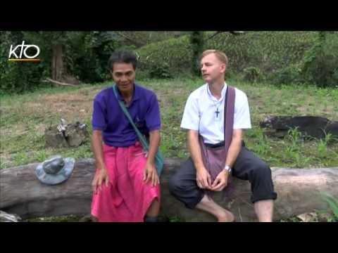 Thaïlande : les nouveaux chrétiens