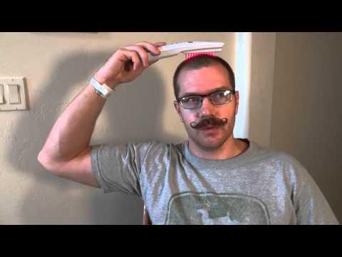 Hairmax LaserComb Review
