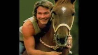 Patrick Swayze  - Gone's Not Goodbye - Tribute Song