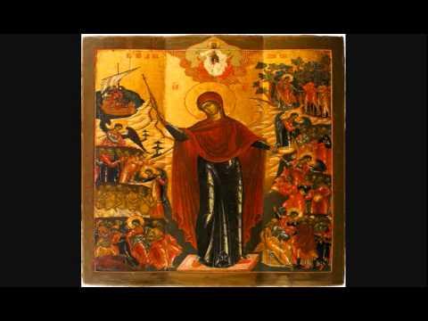 Церкви рождества святого иоанна предтечи