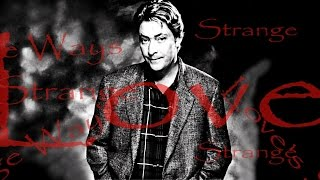 Chris Rea - Love's Strange Ways (Live, rare bootleg)