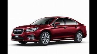 スバル新型レガシィ最新情報B4アウトバックがフルモデルチェンジ!A型発売日やスペック、燃費、価格は?