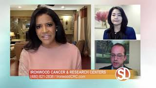 Ironwood Cancer & Research Centers gives life-saving cancer prevention tips