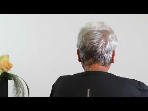 CT Ellbogengelenk-Protokoll