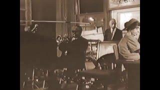 SWEET EMMA BARRETT alla Preservation Hall, 1970 -  Bill Bailey