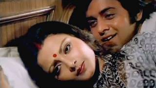 Phir Wahi Raat Hai - Vinod Mehra, Kishore Kumar, Ghar Romantic Song