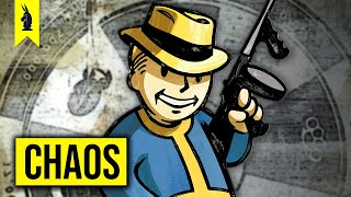 The Philosophy of Fallout – Wisecrack Edition