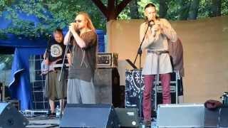 preview picture of video 'ROD - Błyska / Wejherowo Park Majkowskiego 10.08.14'