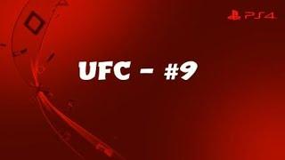 Modo Carrera doble - UFC-3 - PS4 - #9