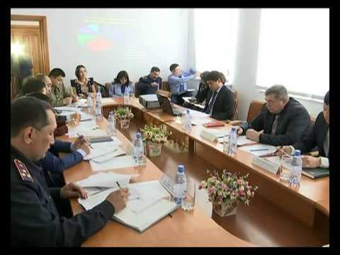Уровень взыскаемости административных штрафов в Уральске остаётся на низком уровне
