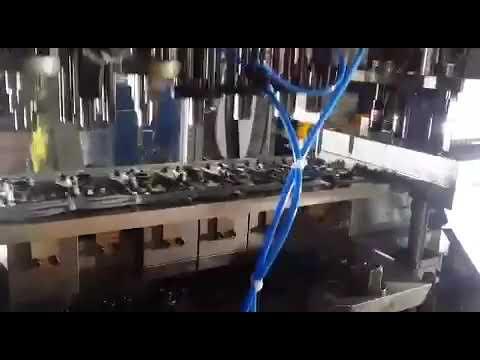 Hydrotec Maschinenbau FSTA2-50 P90424095