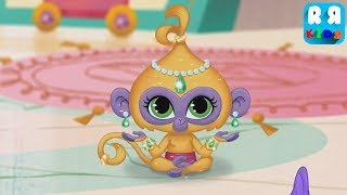 Playtime with Shimmer and Shine - Play and Learning With Shimmer and Shine