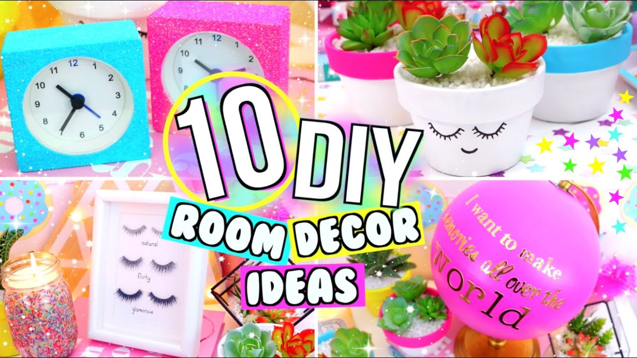 10 diy room decor ideas fun diy room decor ideas you need to by