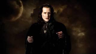 From the Twilight Saga: New Moon's Vampire 'Marcus' - Interview