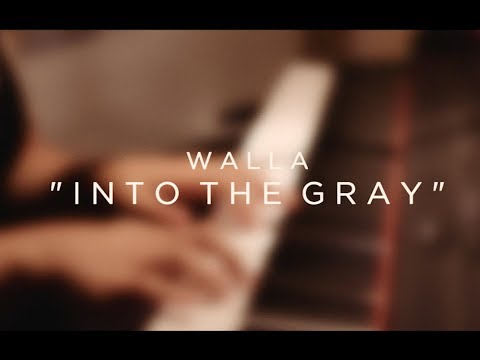 WALLA - Into the Gray