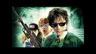 Mlg harry potter and the goblet of dank memes