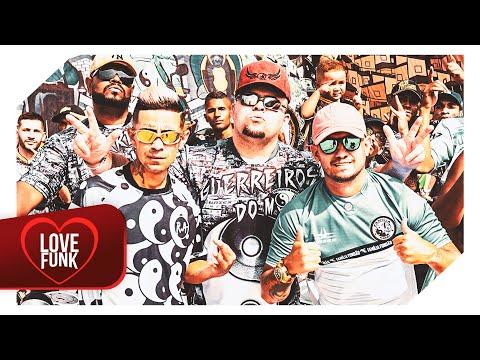 MC's Lagrimas da Leste, Renatinho e Alemão - Resumo (Vídeo Clipe Oficial) DJ Alle Mark