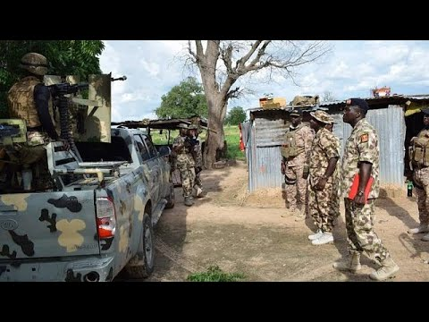 Download Boko Haram Attack In NE Nigeria, Military Death Toll Hits 48 HD Mp4 3GP Video and MP3