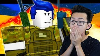 REACTING TO THE LEGEND OF THE LAST GUEST - A Sad Roblox Movie