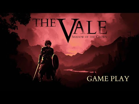 Award Winning Audio-Only Action-Adventure 'The Vale: Shadow of the Crown' Available Now on PC and Xbox One